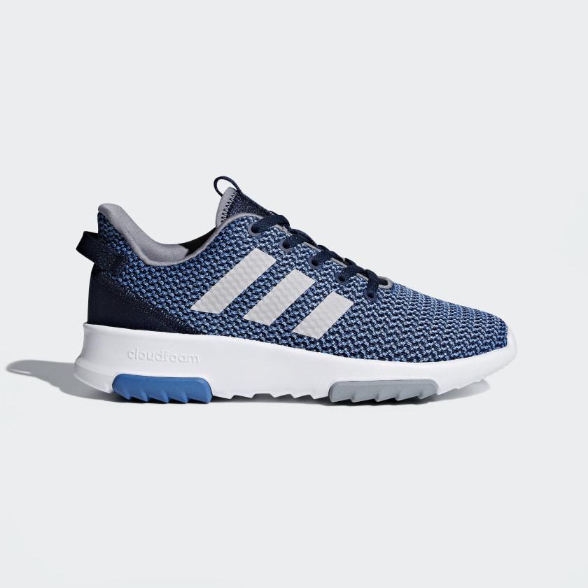 adidas Cloudfoam Racer TR Shoes - Blue