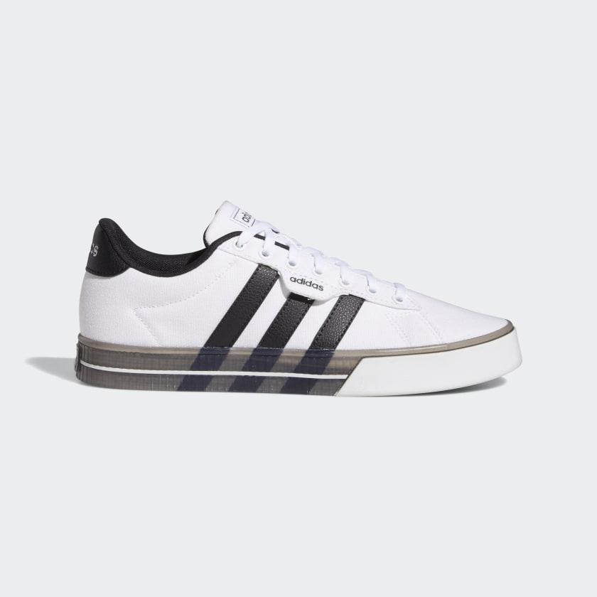 adidas Daily 3.0 Shoes - White   adidas US