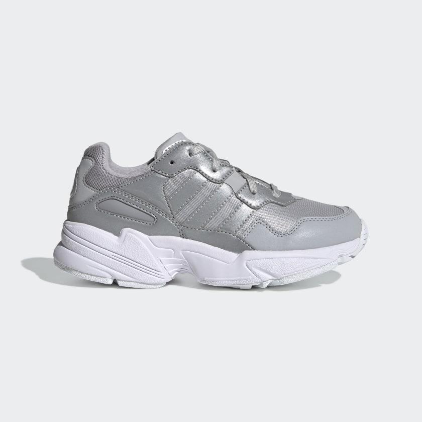 adidas yung 96 gray
