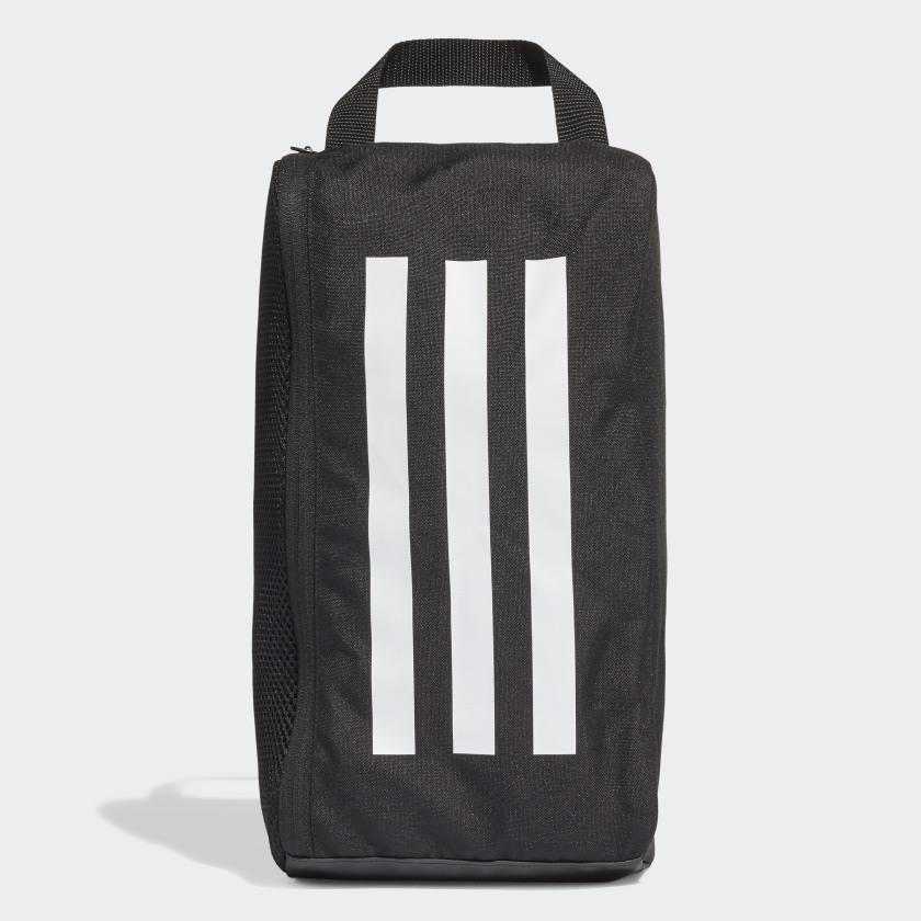 adidas 4ATHLTS Shoe Bag - Black | adidas Singapore