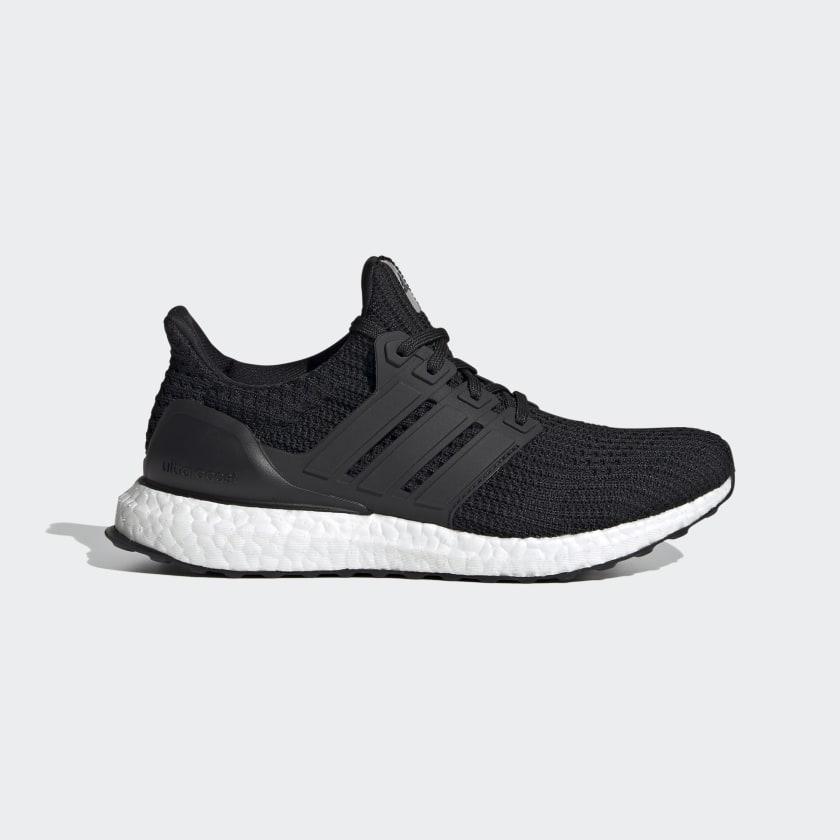 adidas Ultraboost 4.0 DNA Shoes - Black | adidas US
