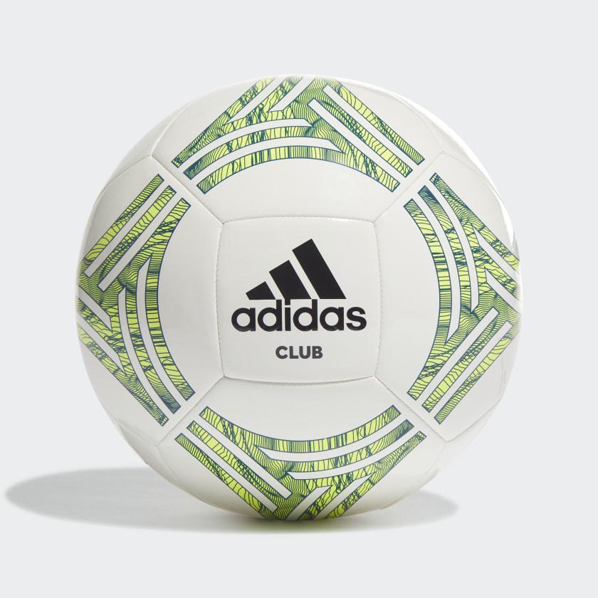 adidas Tango Club Ball - White | adidas Australia