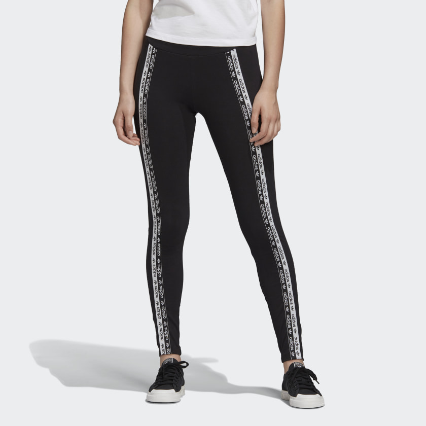 adidas R.Y.V. Tights - Black | adidas US