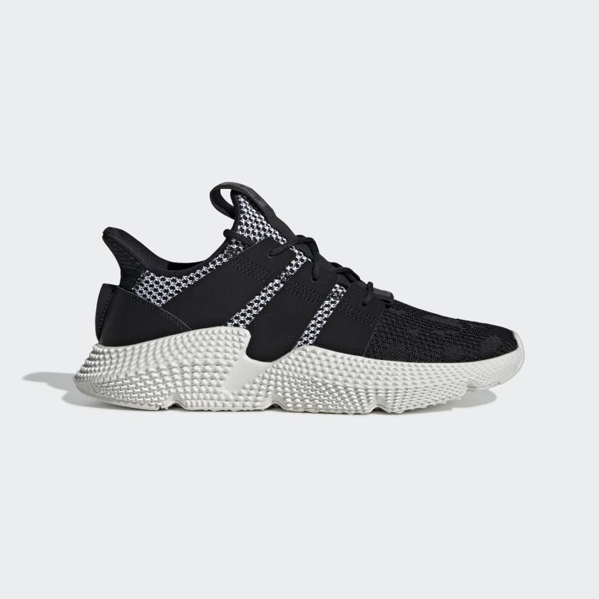 adidas Prophere Shoes - Black   adidas