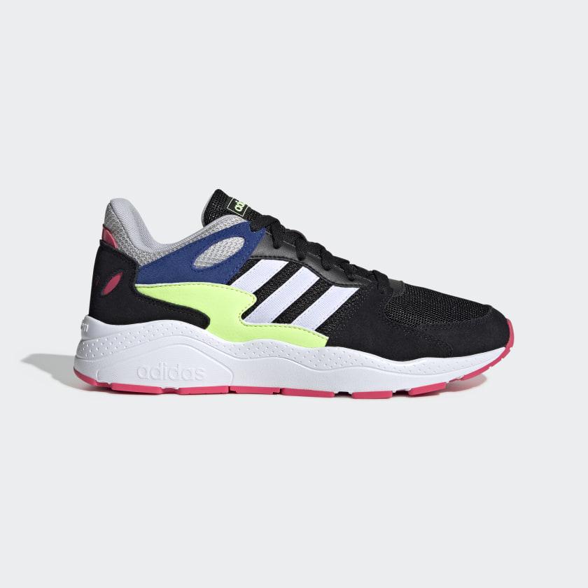 adidas Crazychaos Shoes - Black   adidas US
