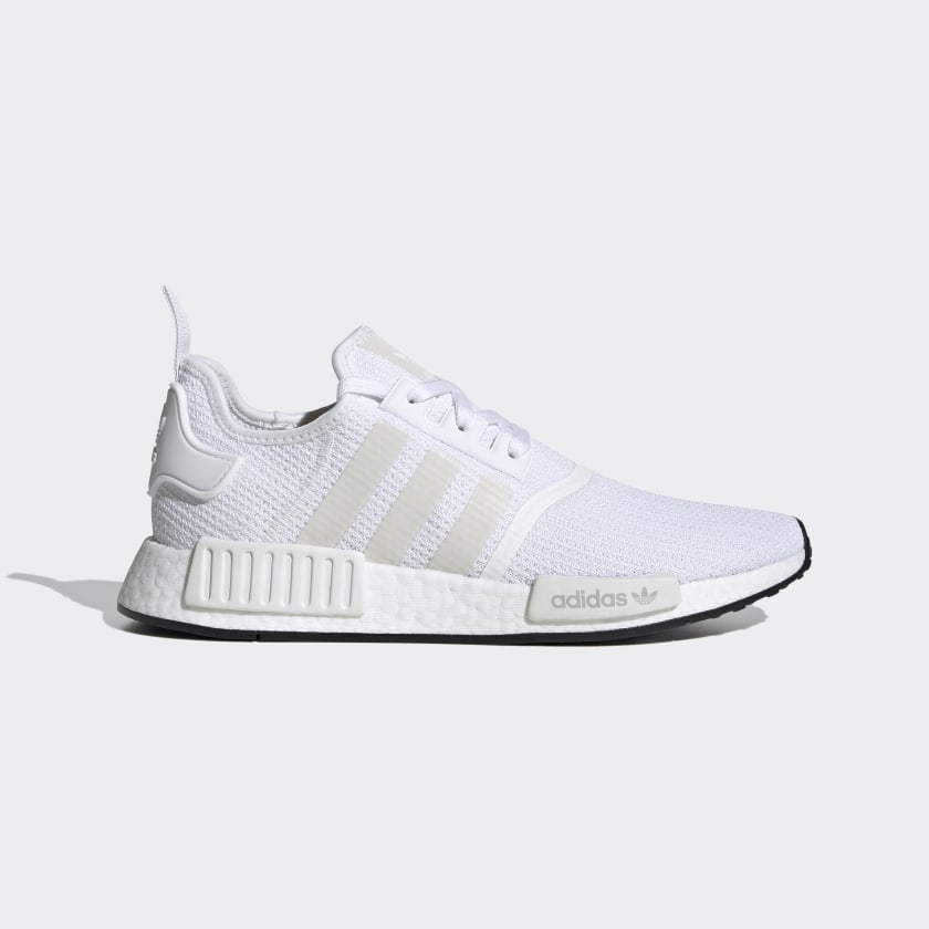 NMD R1 Cloud White Shoes | adidas US