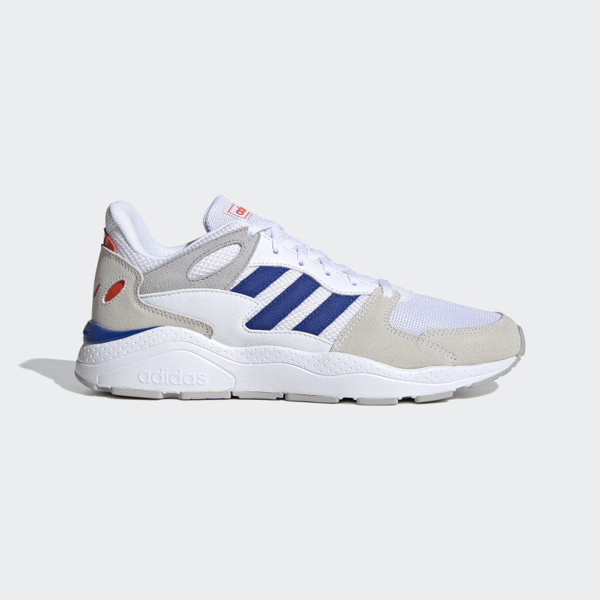 adidas Crazychaos Shoes - White
