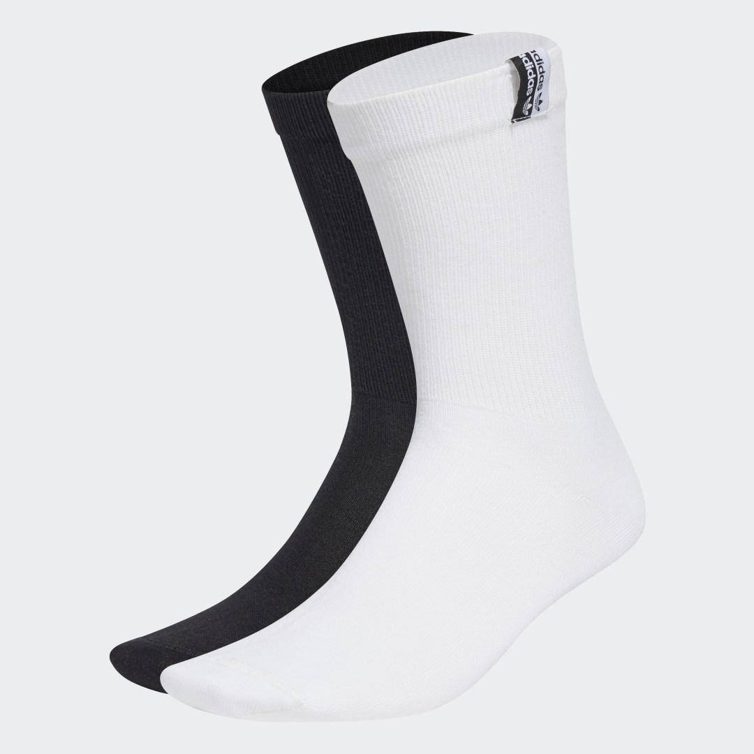 R.Y.V. Ribbed Sokken 2 Paar