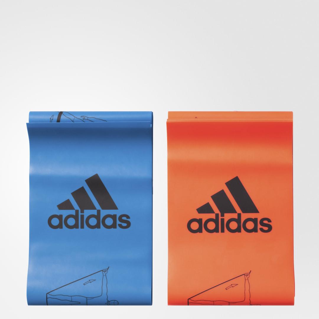 Резинки для фитнеса adidas Performance