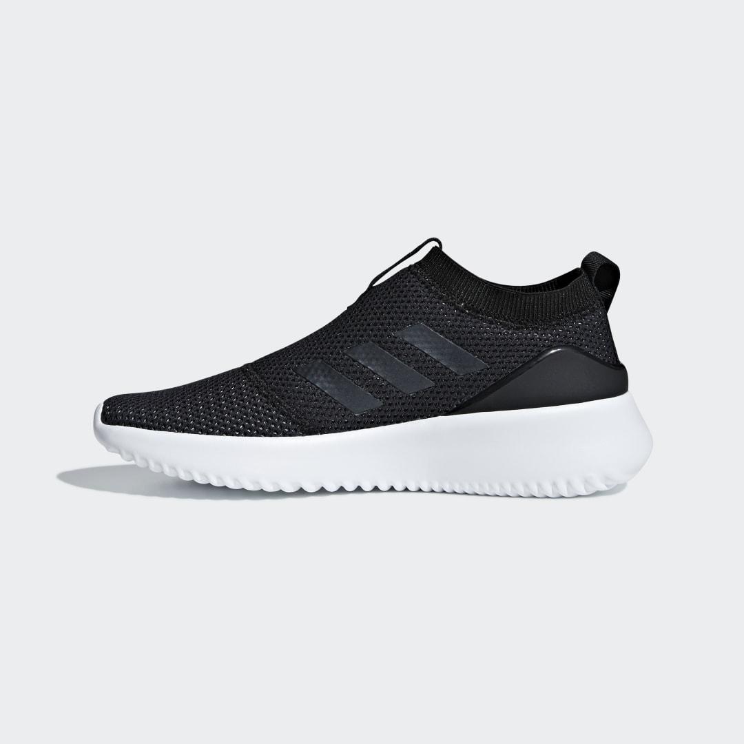 Фото 11 - Кроссовки Ultimafusion adidas Performance черного цвета