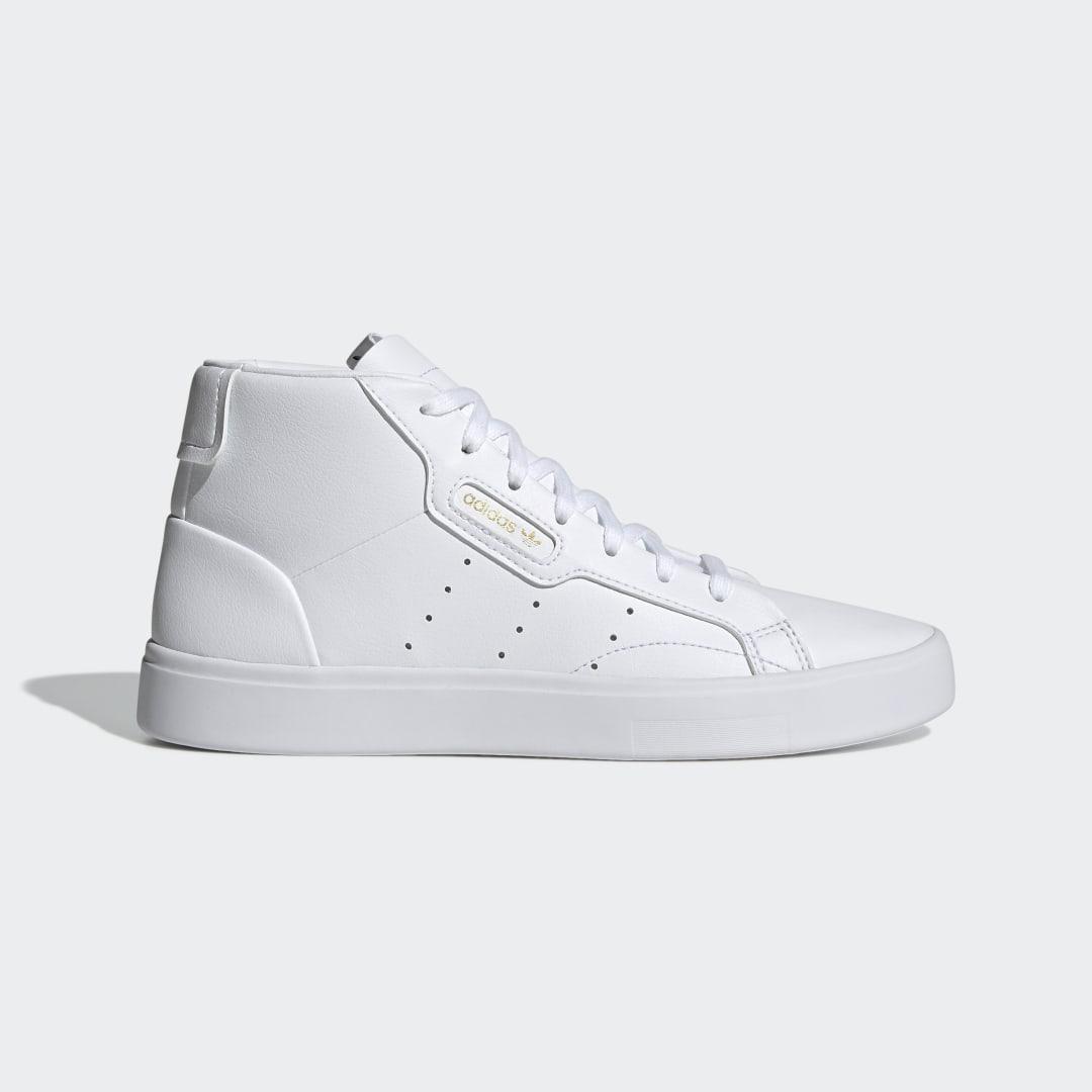adidas Sleek Mid Schoenen