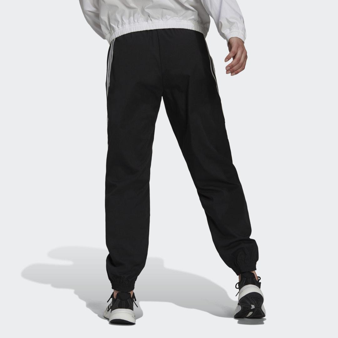Брюки adidas Sportswear Future Icons Woven