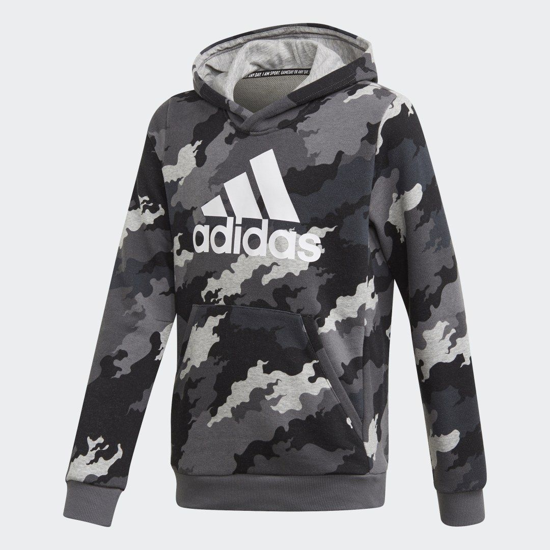 Худи Must Haves Badge of Sport adidas Performance