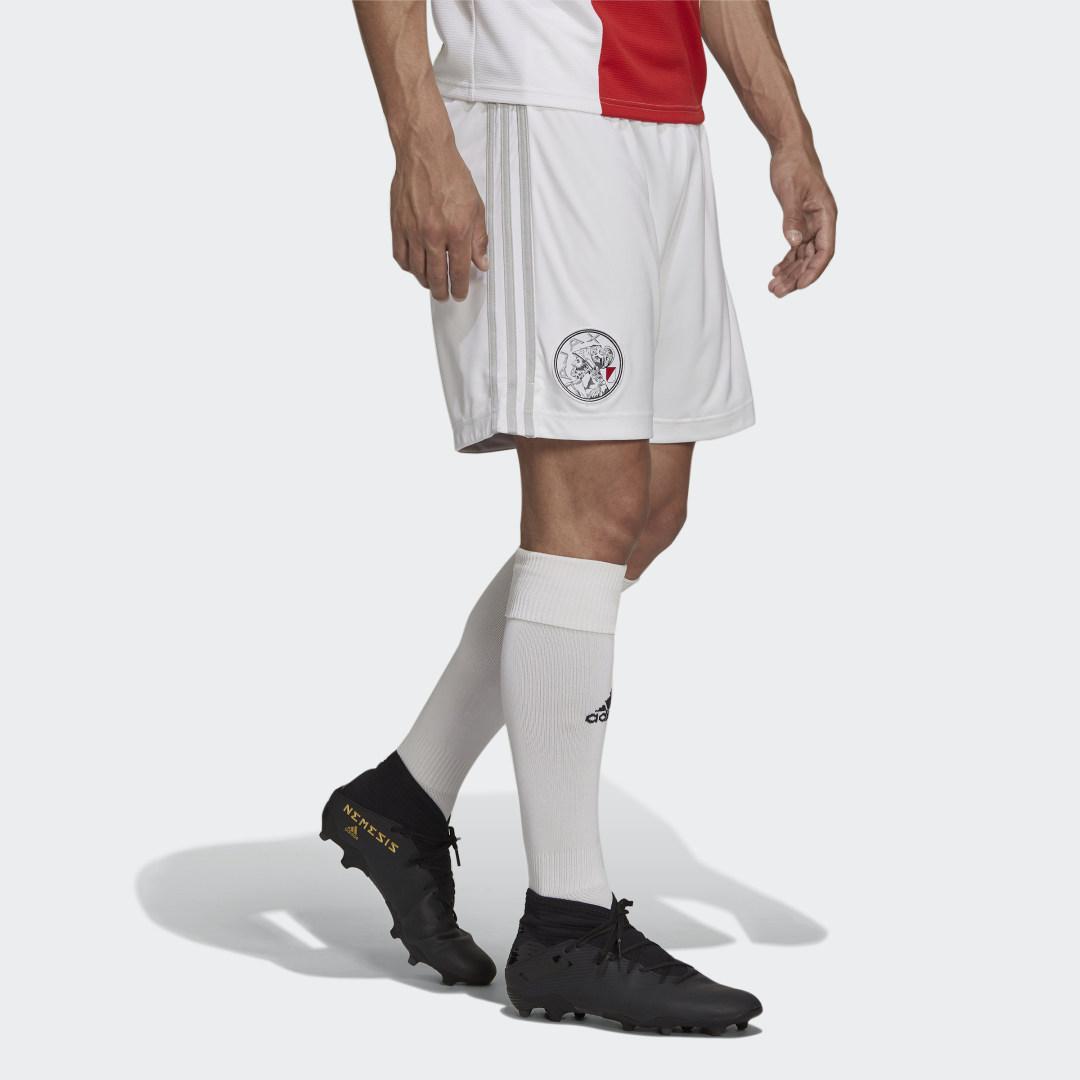 Ajax Amsterdam 21/22 Thuisshort