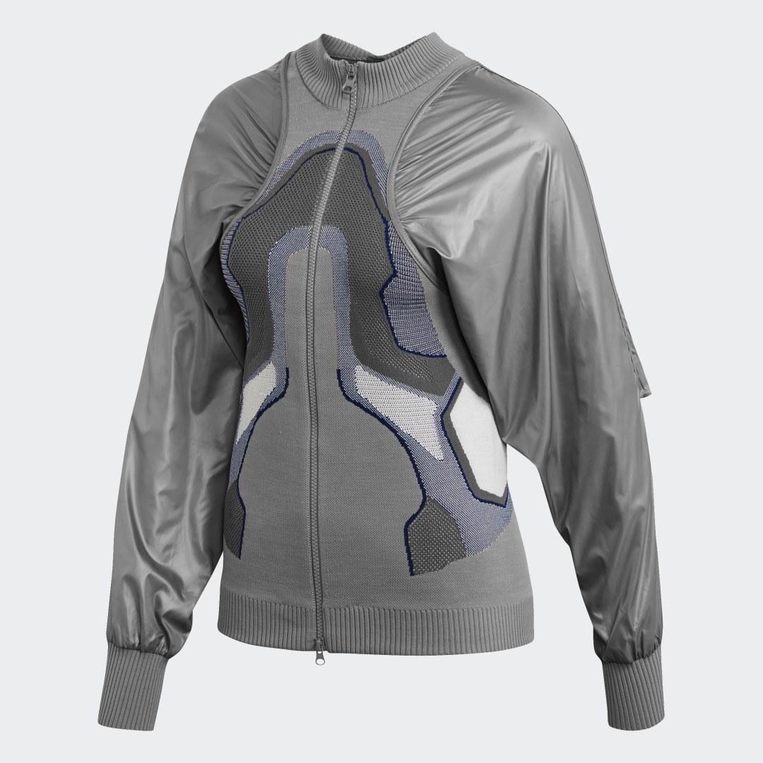 Купить Свитер Midlayer adidas by Stella McCartney по Нижнему Новгороду