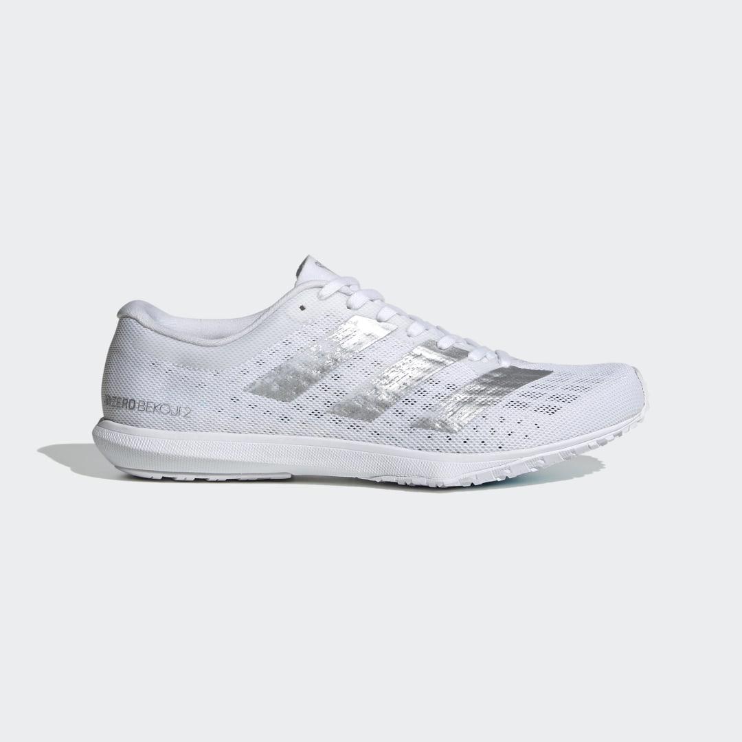Кроссовки для бега Adizero Bekoji 2.0 adidas Performance