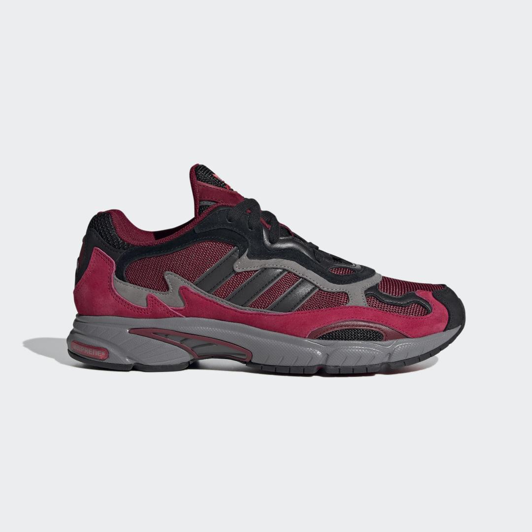 Кроссовки Temper Run adidas Originals