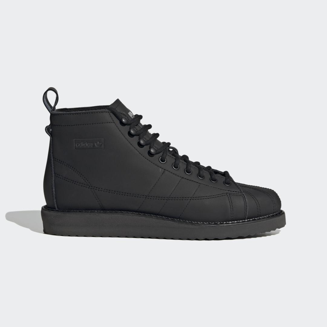 Ботинки Superstar adidas Originals