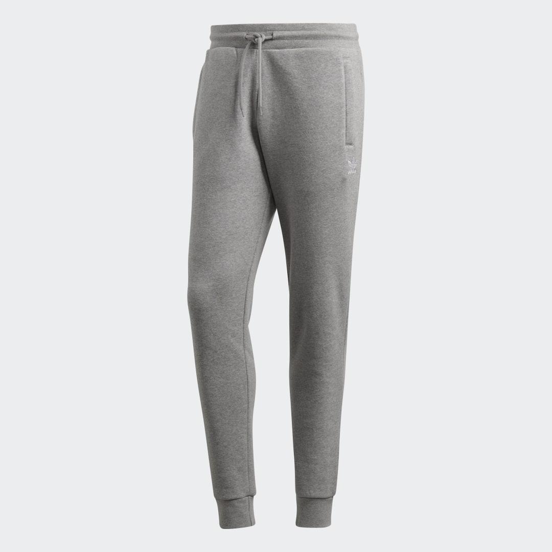 Брюки Fleece Slim adidas Originals