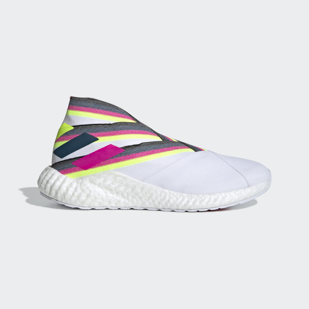 Футбольные кроссовки Nemeziz 19+ TR adidas Performance