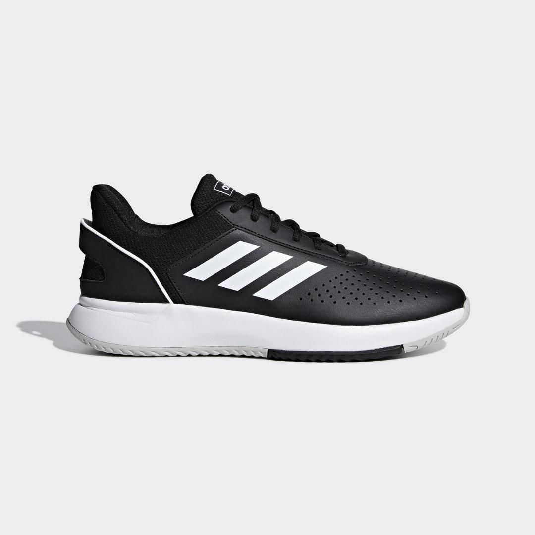 Кроссовки для тенниса Courtsmash adidas Performance