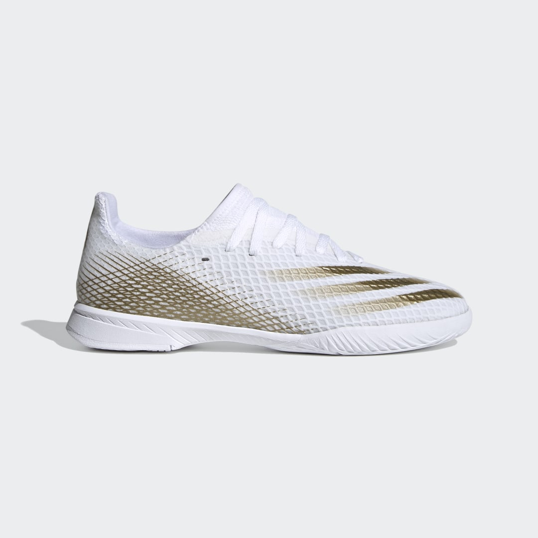 Бутсы X GHOSTED adidas Performance
