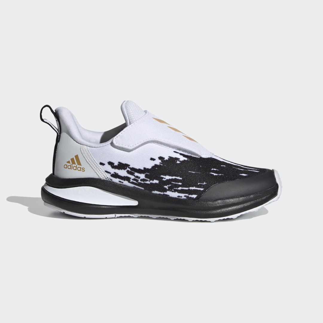 Кроссовки FortaRun Running / Football 2020 adidas Performance