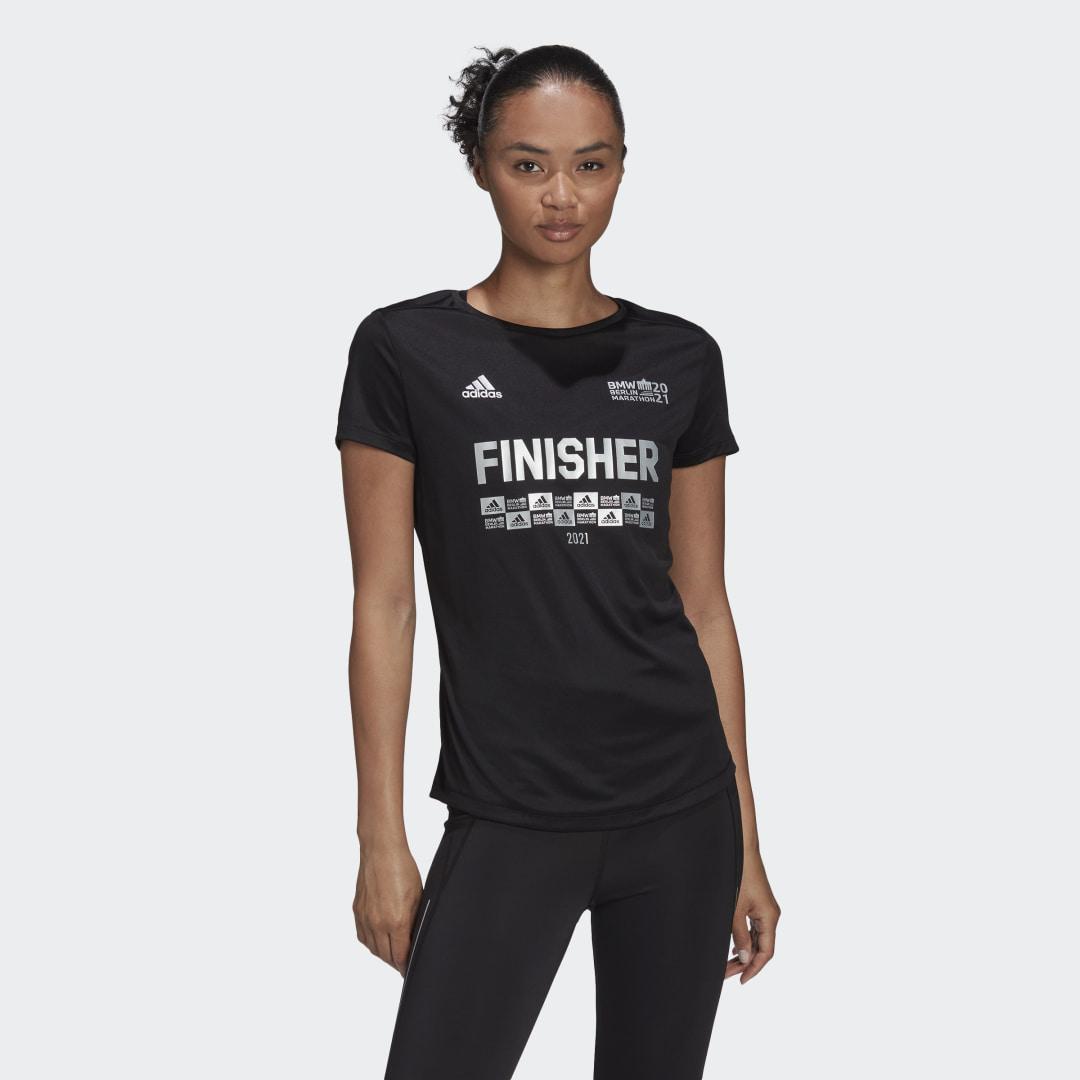 Berlin Marathon Finisher T-shirt
