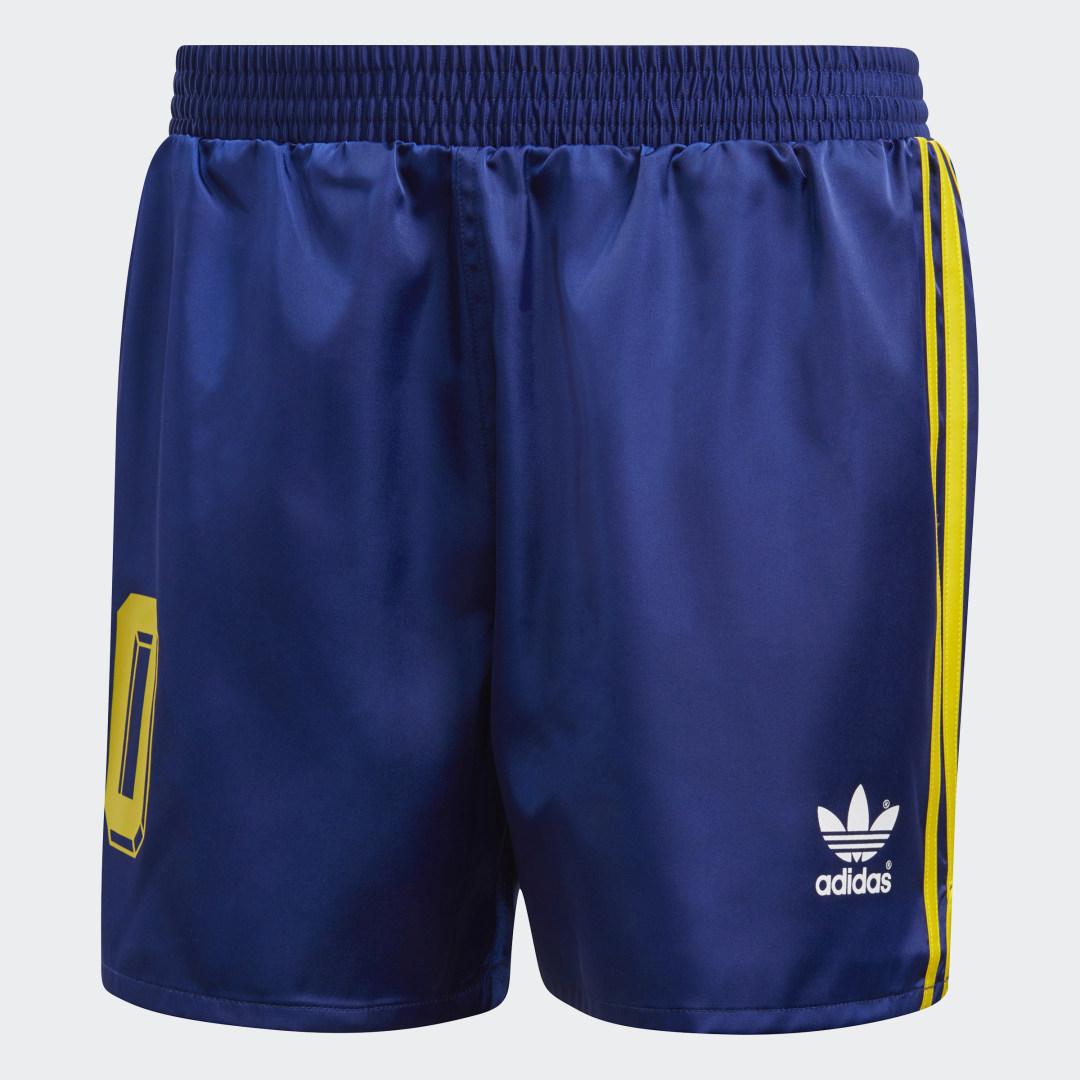 Шорты Colombia adidas Originals