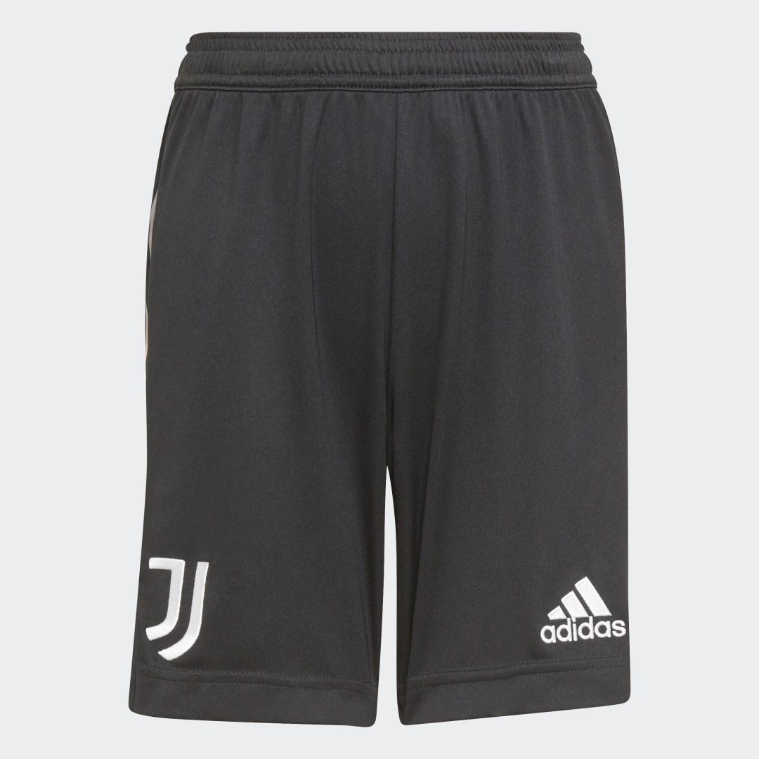 Juventus 21/22 Uitshort