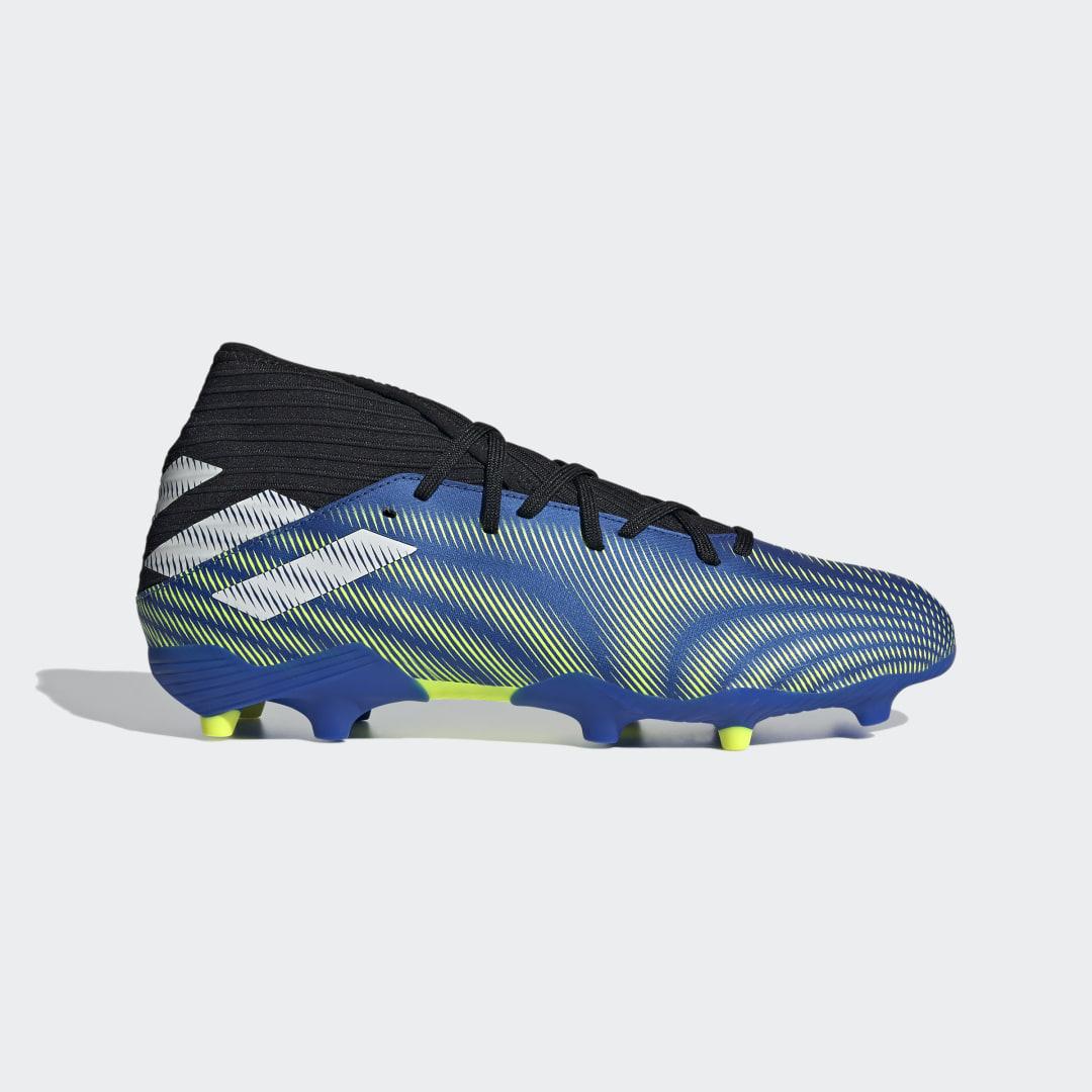 Футбольные бутсы Nemeziz.3 FG adidas Performance