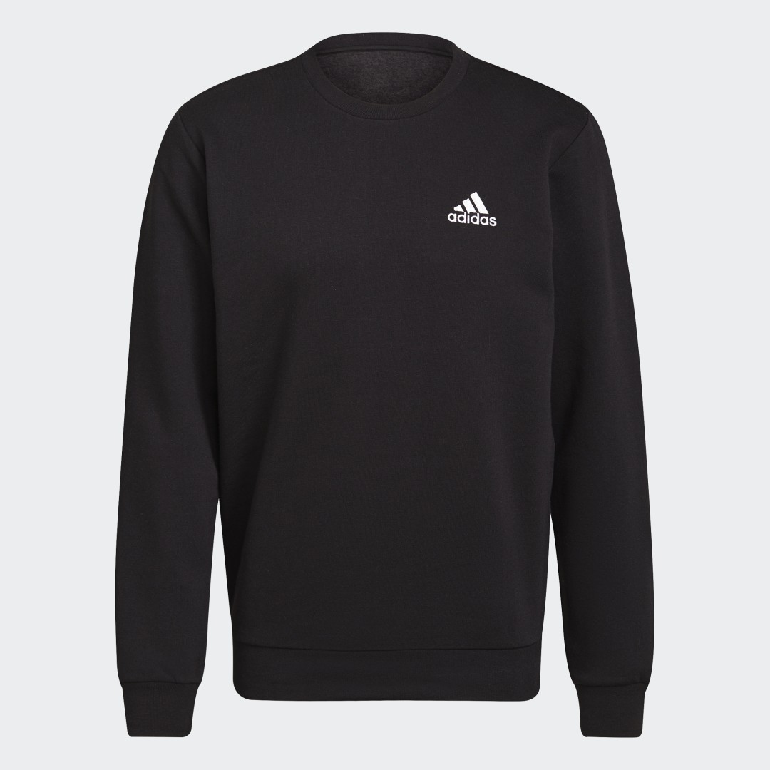 Флисовый джемпер Essentials adidas Sportswear