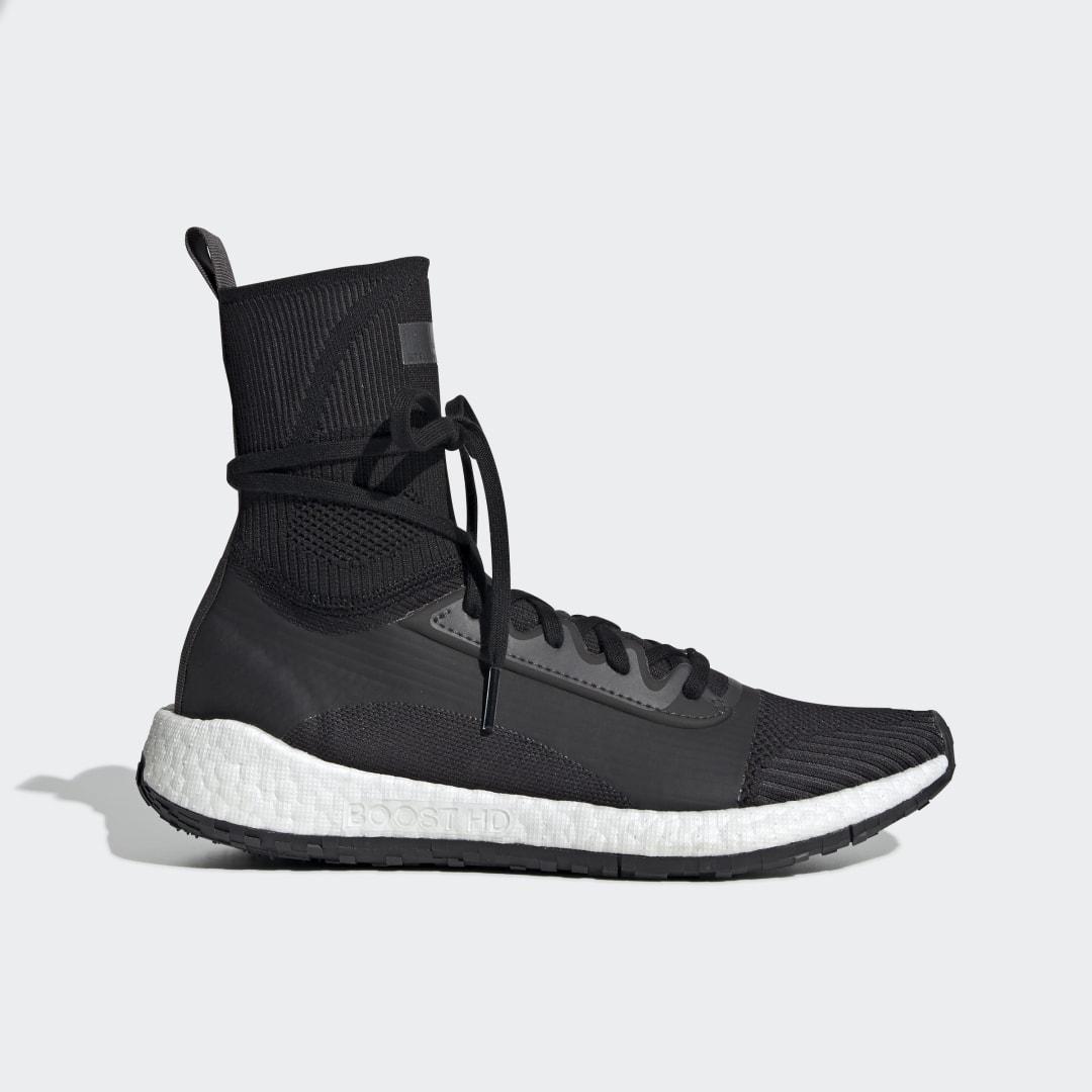 мужские мешок для обуви adidas, белые