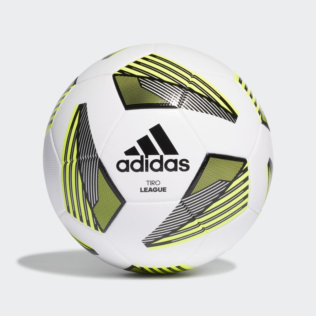 Tiro League Voetbal