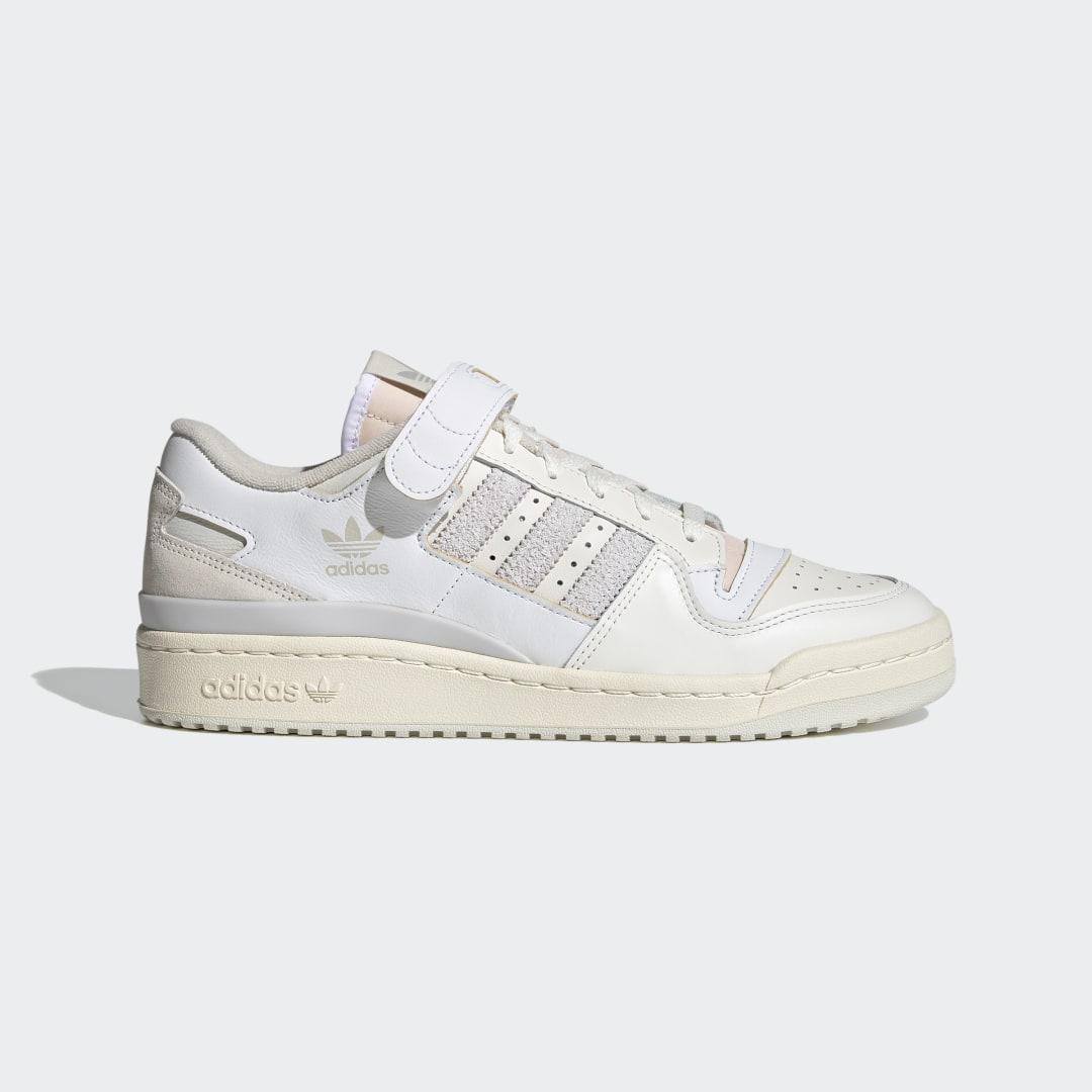 Adidas Forum 84 Low Schoenen