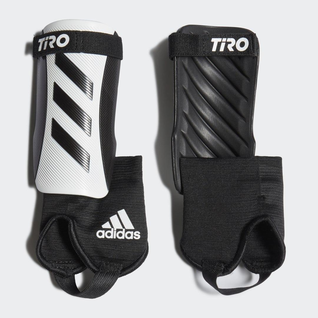 Tiro Match Scheenbeschermers