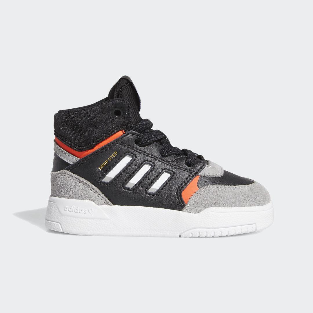 Высокие кроссовки Drop Step adidas Originals