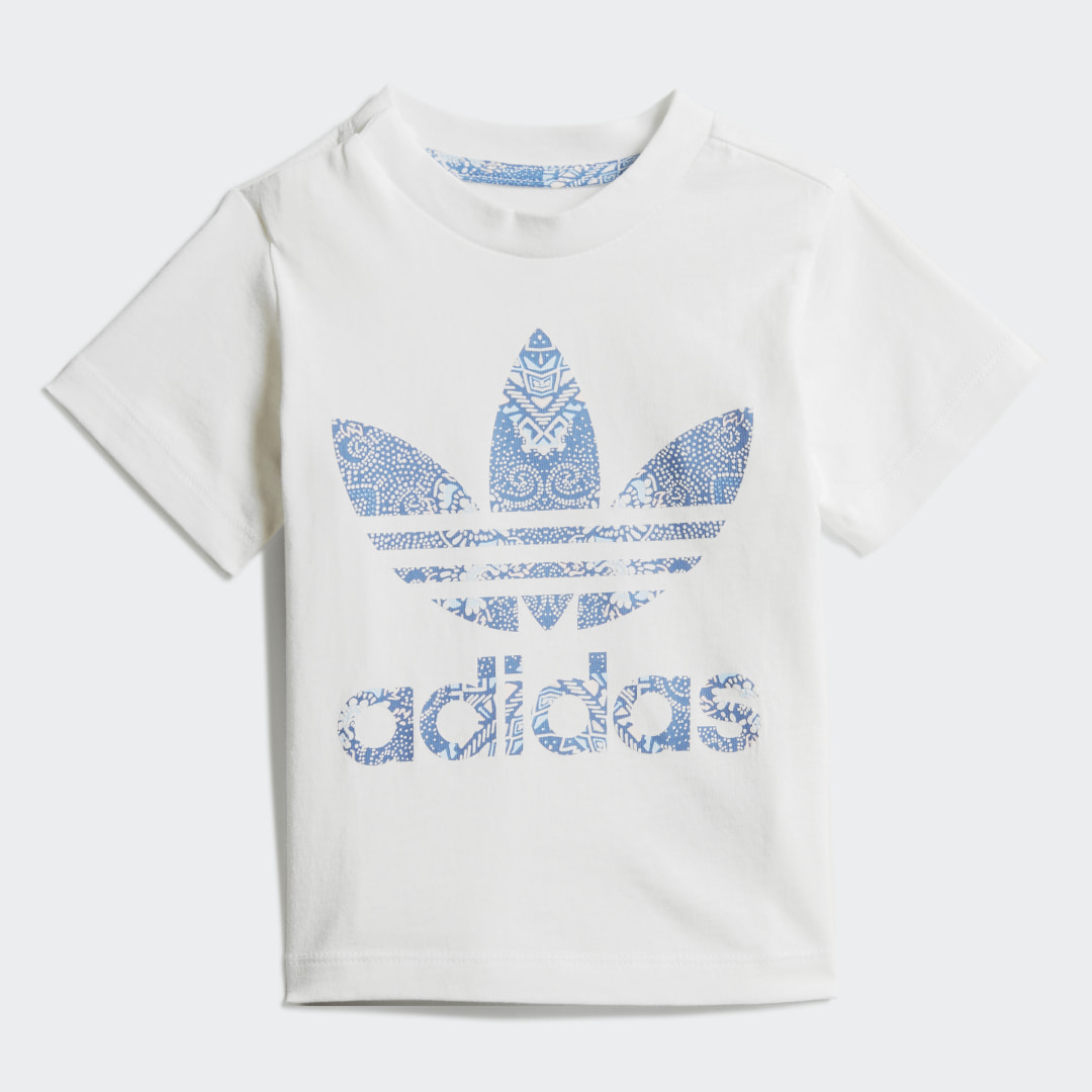 Футболка Culture Clash adidas Originals