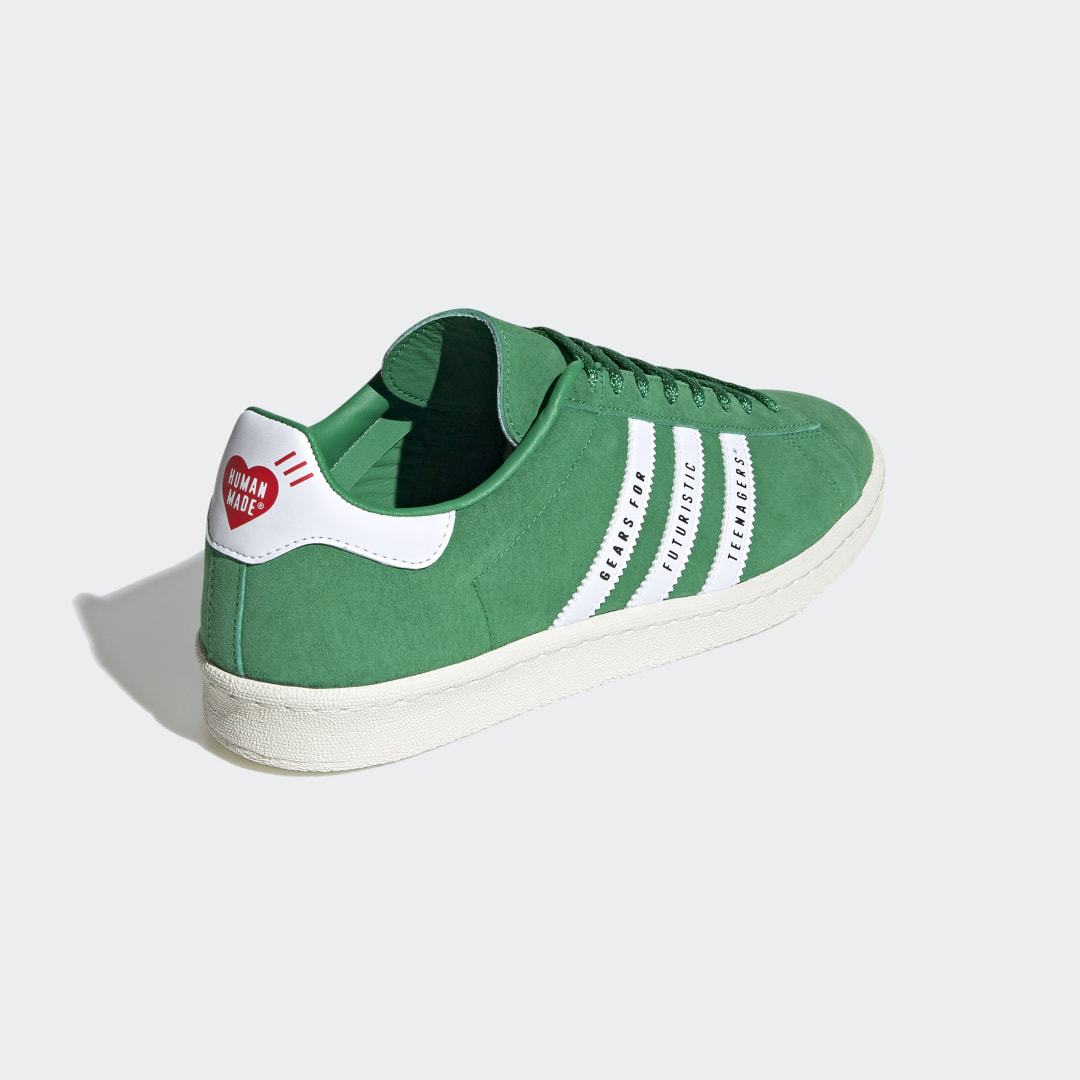 adidas Campus Human Made FY0732 03