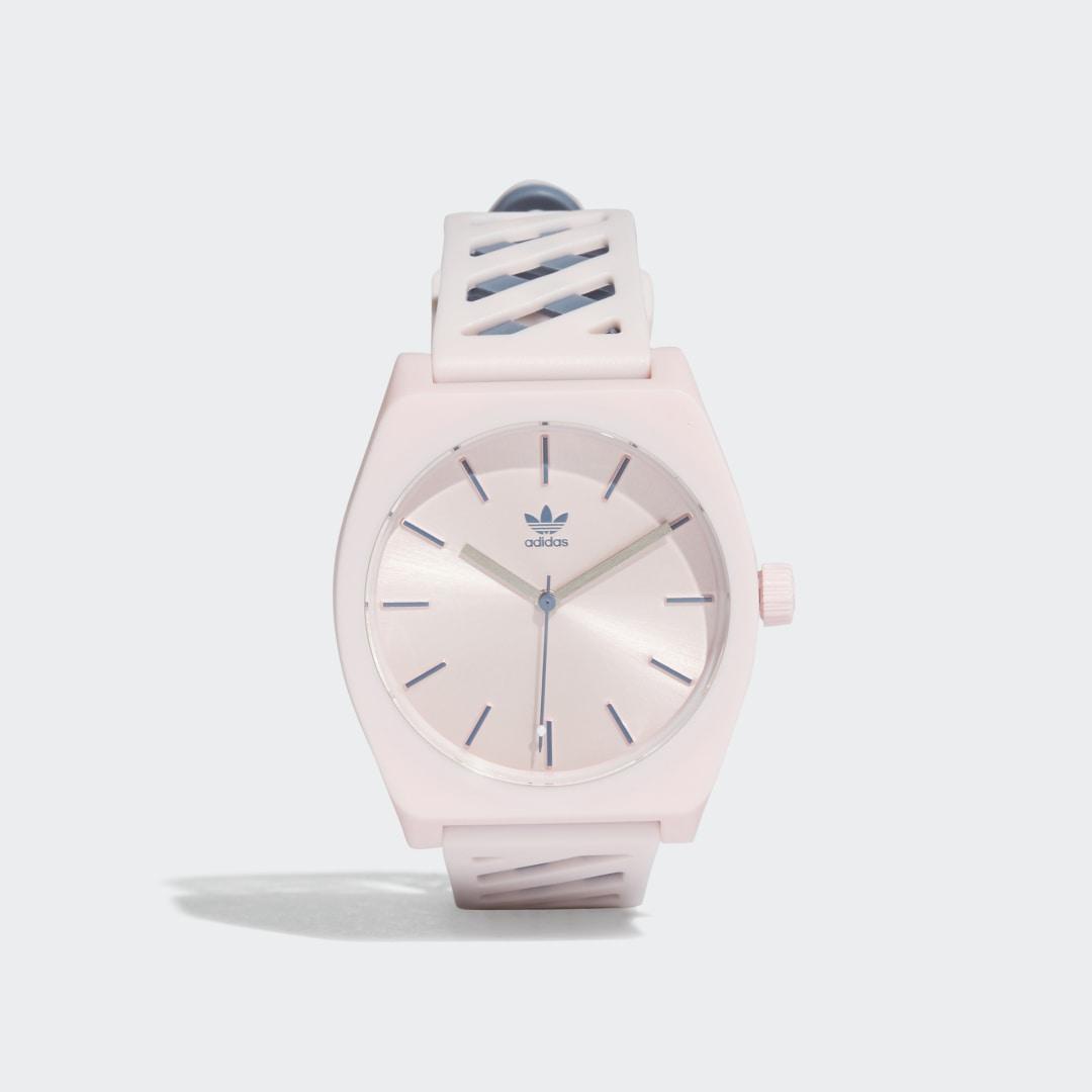 Process_SP2 Horloge