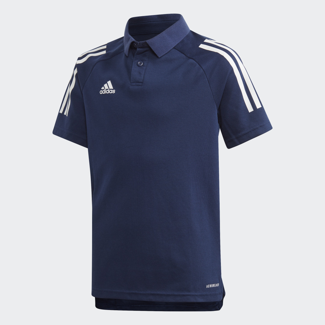 Футболка-поло CON20 POLO Y adidas Performance