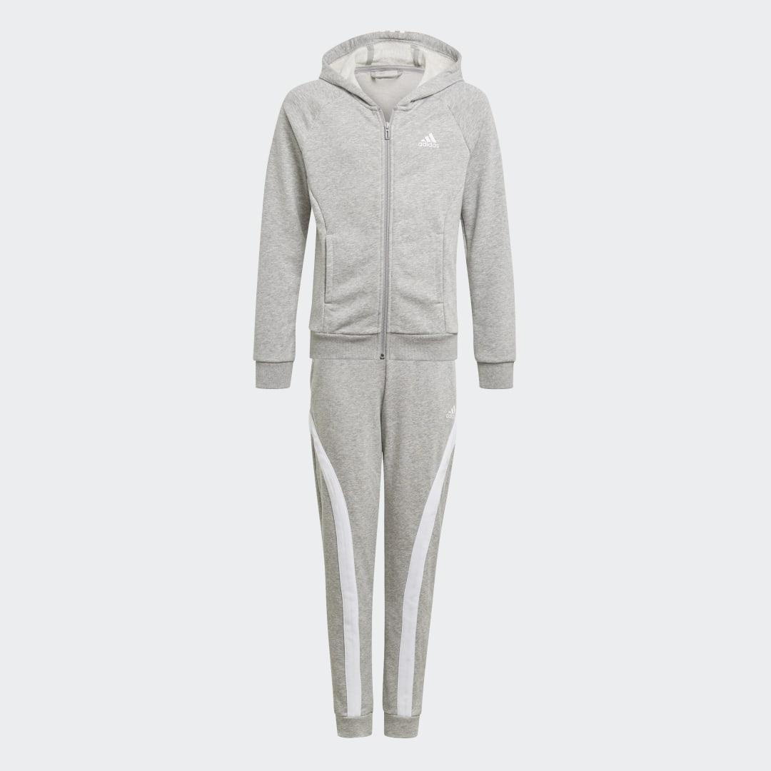 Спортивный костюм Bold Hooded adidas Performance