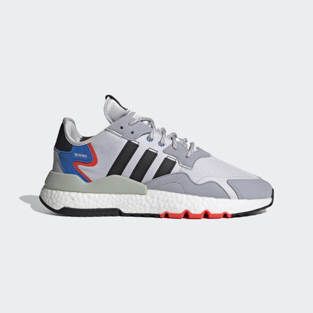 Adidas Nite Jogger Schoenen