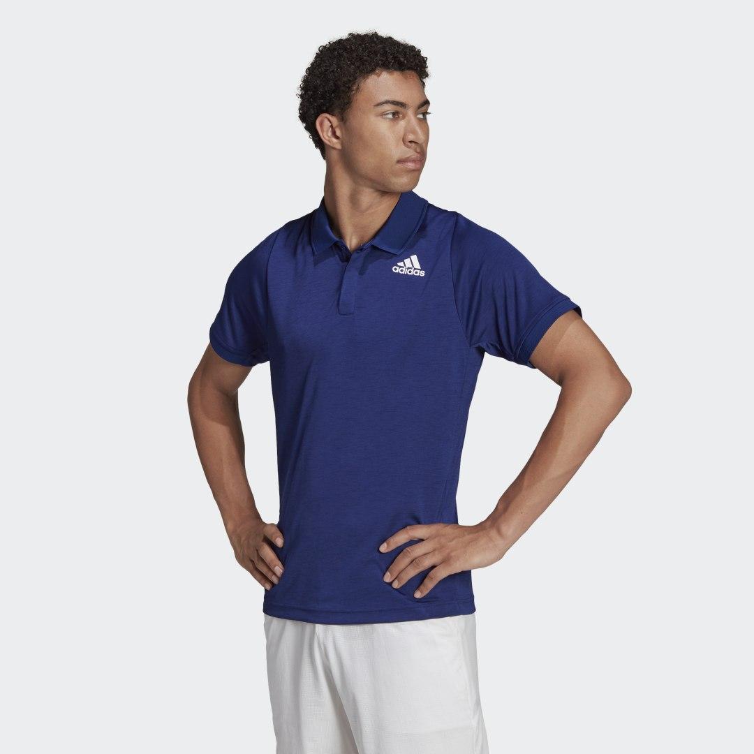 Tennis Freelift Poloshirt