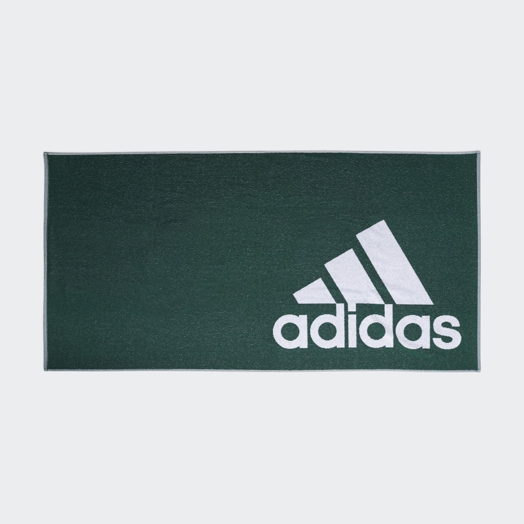 adidas Handdoek Large