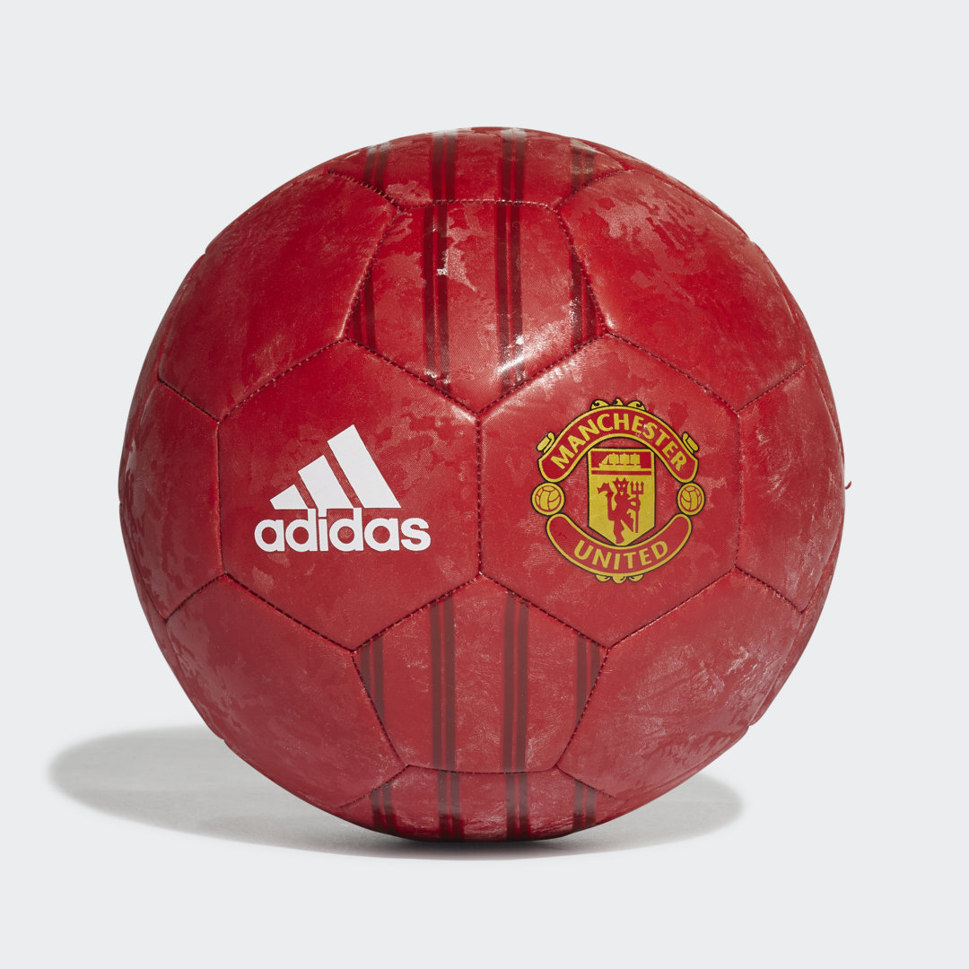 Manchester United Thuis Voetbal