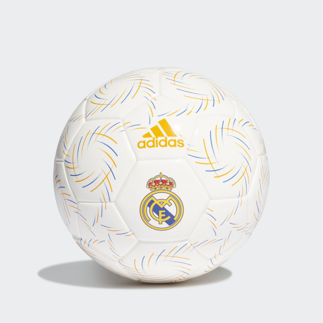 Real Madrid Mini-Voetbal Thuis