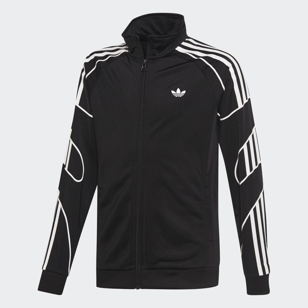 Олимпийка Flamestrike adidas Originals