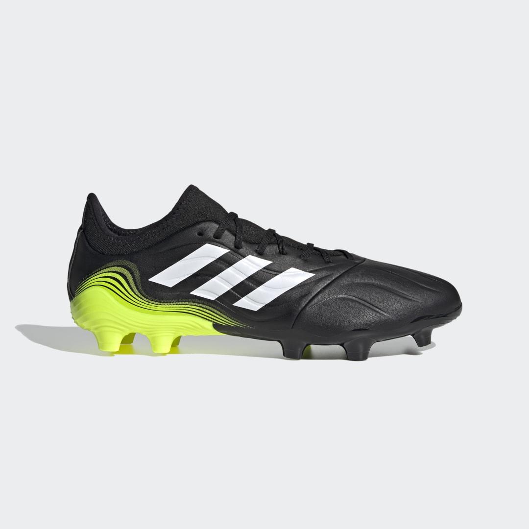 Футбольные бутсы Copa Sense.3 FG adidas Performance