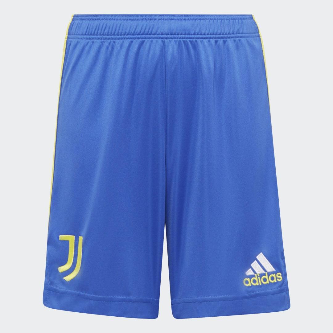 Juventus 21/22 Derde Short